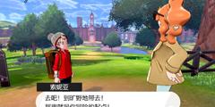 《宝可梦剑盾》旷野地区抓宝可梦技巧分享 怎么在旷野地区抓特定宝可梦