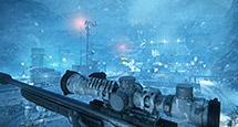 《狙击手幽灵战士契约》玩法演示视频分享 游戏画面效果