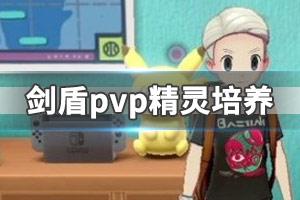 《宝可梦剑盾》pvp强力精灵培养方法详解 pvp热门精灵怎么培养?