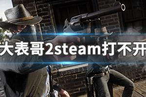 《荒野大镖客2》steam闪退卡顿怎么办 steam版打不开解决方法