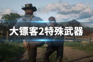 《荒野大镖客2》特殊武器怎么获得 特殊武器获得方法介绍