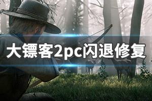《荒野大镖客2》pc版持续闪退怎么办 pc闪退修复方法