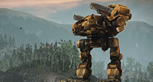 《機甲戰士5:雇傭兵》破壞系統演示視頻 破壞系統怎么樣?