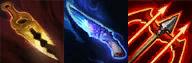 《云顶之弈》云霄秘术光剑玩法一览 云霄秘术光剑思路解析
