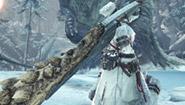 中后期大剑配装
