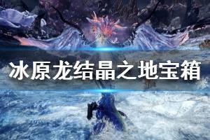 《怪物猎人世界冰原》龙结晶之地全宝箱位置介绍 龙结晶之地宝箱都在哪