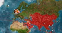 《瘟疫公司進化》對抗模式玩法簡介 對抗模式段位一覽