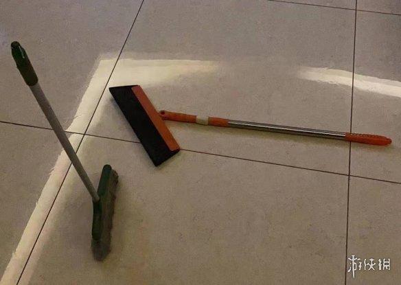 微信朋友圈立扫把挑战是什么梗 扫帚直立是怎么回事