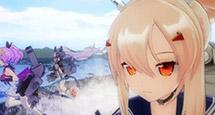 《碧蓝航线CrossWave》特色玩法介绍 游戏好玩吗?