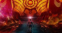 《恶魔X机甲》主要角色图鉴 主要人物及机体介绍