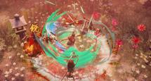 《侍道外传刀神》主人公背景介绍 全主要角色信息一览
