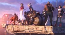 《最终幻想7重制版》实体版预购内容介绍 中文实体版预购奖励是什么