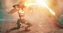 《最终幻想7重制版》战斗系统怎么样?战斗系统图文介绍