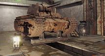 《坦克修理模拟器》值得入手吗 游戏特色玩法一览