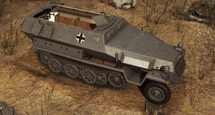 《坦克修理模拟器》怎么赚钱 赚钱方法一览