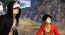 《海贼王无双4》角色背景资料详解 登场角色有哪些?