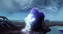《奧日與鬼火意志》靈魂試煉模式演示視頻 游戲好玩嗎?