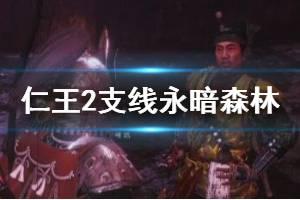 《仁王2》永暗森林支线任务怎么做?支线永暗森林过关方法
