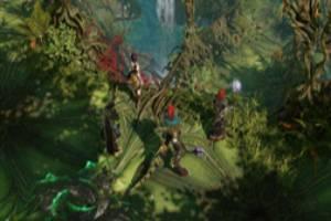 《神界:原罪2》1级黄金剑获得方法解析攻略