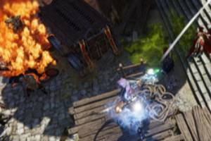 《神界:原罪2》强档攻略