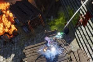 《神界:原罪2》双持盗贼+双手战士+弓箭手+法师养成方法详解攻略