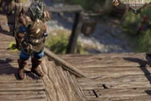 《神界:原罪2》石像鬼废墟迷宫任务完成方法详解