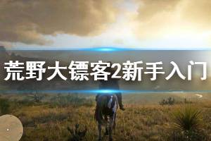 《荒野大镖客2》新手玩法技巧大全 新手入门技巧介绍