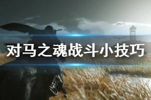 《对马之魂》怎么潜行?战斗小技巧介绍