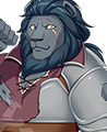伽罗·黑狮子