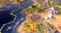 《文明6》新人怎么玩 新人玩法介绍