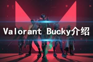《无畏契约》Bucky喷子好用吗 武器Bucky喷子介绍