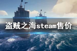 《盗贼之海》steam多少钱 游戏steam售价介绍