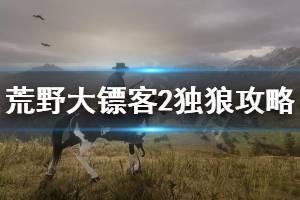 《荒野大镖客2》新手独狼怎么玩 新手独狼攻略