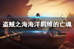 《盗贼之海》海洋羁缚的亡魂任务流程详解 海洋羁缚的亡魂任务怎么做?