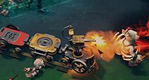 《火炬之光3》进不去怎么办 登陆有问题解决方法分享