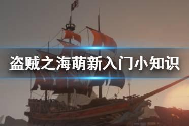 《盗贼之海》萌新怎么玩 萌新入门小知识介绍