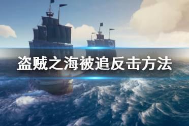 《盗贼之海》被人追怎么办 被追反击方法介绍