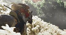 《对马之魂》游戏系统等新内容一览 游戏难度简单解析