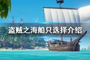 《盗贼之海》船只怎么选 船只选择介绍