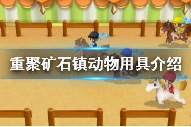 《牧场物语再会矿石镇》动物用具有什么 动物用具介绍