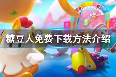 《糖豆人终极淘汰赛》在哪下载 游戏免费下载方法介绍