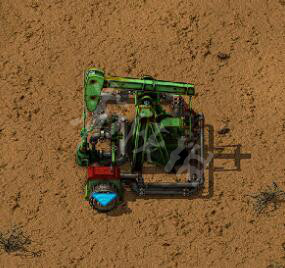 《异星工厂》抽油机怎么用?抽油机使用攻略