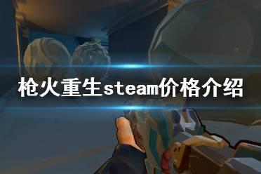 《枪火重生》多少钱 steam价格介绍