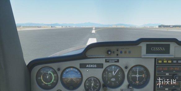 《微软飞行模拟》怎么着陆 着陆技巧分享
