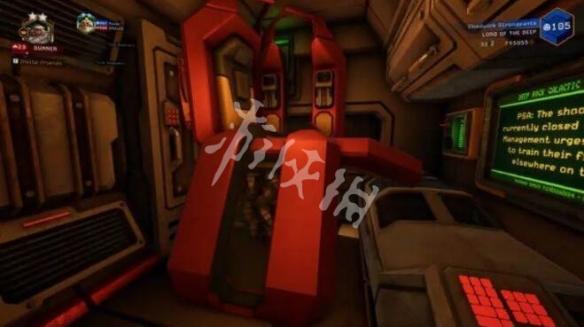 《深岩银河》个人空投舱有什么用?个人空投舱解析