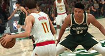 《NBA2K21》新内容介绍 新增赛季玩法介绍