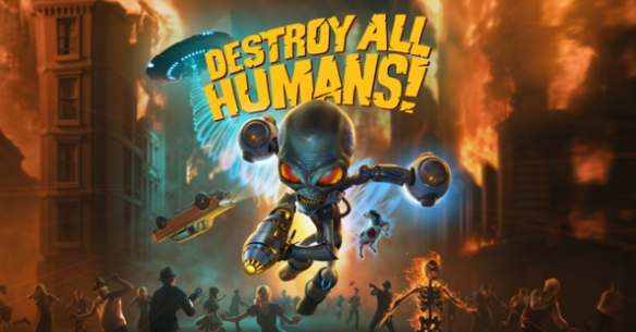 《毁灭全人类重制版》北通宙斯手柄操作键位一览 手柄怎么用?