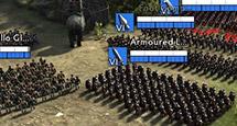 《全面战争竞技场》战役地图有哪些?战役地图介绍