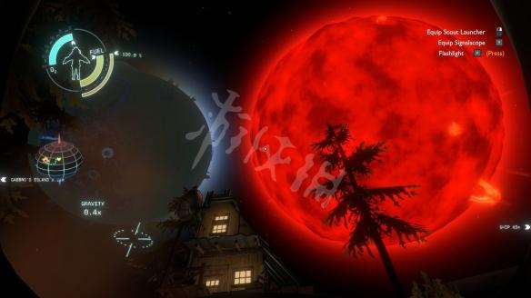 《星际拓荒》太阳站怎么过去 太阳站过关方法
