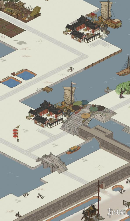 《江南百景图》杭州码头怎么开 杭州码头开启技巧